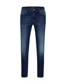 Produkt Slim Fit Jeans Medium Blue afbeelding