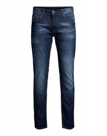Produkt Straight Leg Jeans Medium Blue afbeelding