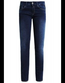 Replay Luz Slim Fit Jeans Indigo Power Stretch Denim afbeelding