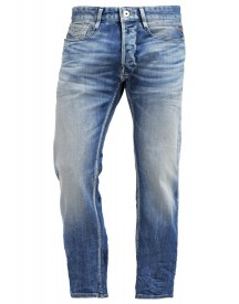 Replay Newbill Straight Leg Jeans Blue Denim afbeelding