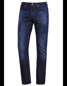 Rocawear Straight Leg Jeans Mid Blue afbeelding