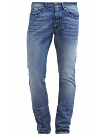 Scotch & Soda Ralston Slim Fit Jeans Denim Blue afbeelding
