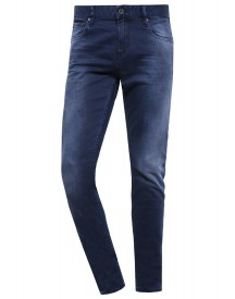Scotch & Soda Skim Slim Fit Jeans Concrete Blues afbeelding