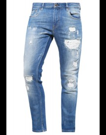 Scotch & Soda Skim Slim Fit Jeans Hook And Jab afbeelding