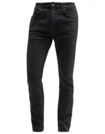 Selected Homme Two Mario Slim Fit Jeans Black afbeelding