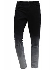 Shine Original Slim Fit Jeans Black afbeelding