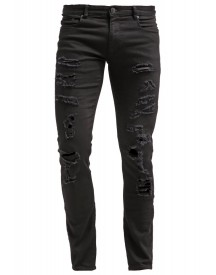 Shine Original Slim Fit Jeans Devil Trash afbeelding