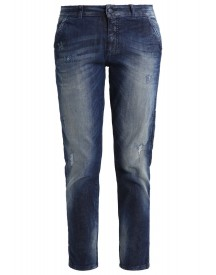 Sisley Slim Fit Jeans Denim Blue afbeelding