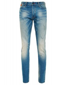 Superdry Straight Leg Jeans Quarry afbeelding