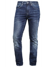 Timberland Squamm Straight Leg Jeans Autum Blue afbeelding