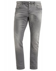 Tom Tailor Denim Aedan Straight Leg Jeans Grey Denim afbeelding