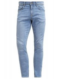 Tom Tailor Denim Culver Slim Fit Jeans Bleached Blue Denim afbeelding