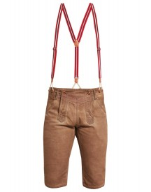 Tom Tailor Denim Jeansshort Toasted Coconut afbeelding