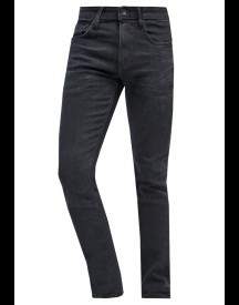 Tom Tailor Denim Pie Slim Fit Jeans Dark Dye Blue Denim afbeelding