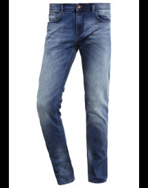 Tom Tailor Denim Slim Fit Jeans Light Stone Wash Denim afbeelding