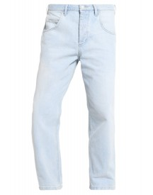 Topman Relaxed Fit Jeans Light Blue afbeelding