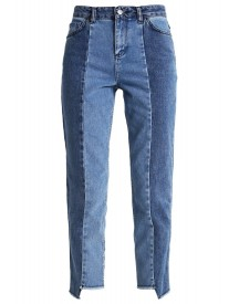 Topshop Boutique Relaxed Fit Jeans Multi afbeelding
