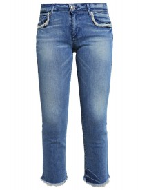 True Religion Karlie Flared Jeans Light Blue afbeelding