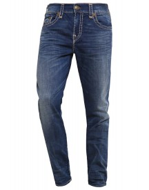 True Religion Rocco Straight Leg Jeans Dusty Rider afbeelding