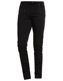 Versace Collection Slim Fit Jeans Nero afbeelding