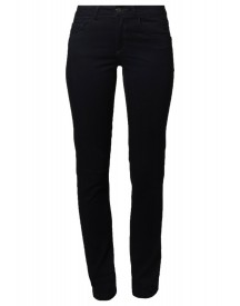 Vila Vicommit Slim Fit Jeans Dark Midnight afbeelding