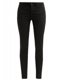 Wåven Asa Slim Fit Jeans True Black afbeelding