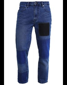 Wåven Bjorn Relaxed Fit Jeans Japanese Blue afbeelding