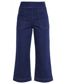 Whistles Bootcut Jeans Blue Denim afbeelding