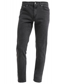 Won Hundred Dean Slim Fit Jeans Charcoal afbeelding
