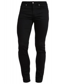 Won Hundred Shady Slim Fit Jeans Stay Black afbeelding