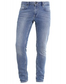 Won Hundred Shady Slim Fit Jeans Used Blue afbeelding