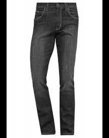 Wrangler Arizona Straight Leg Jeans Black End afbeelding