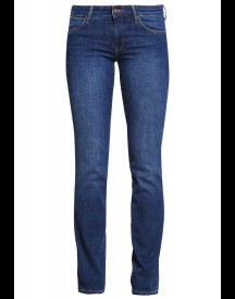 Wrangler Sara Straight Leg Jeans Authentic Blue afbeelding