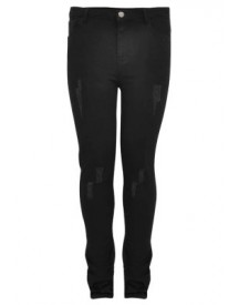 Yoek Slim Fit Jeans Black afbeelding