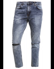 Your Turn Slim Fit Jeans Stone Blue afbeelding