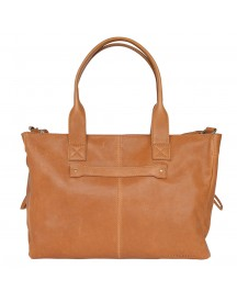 Chalrose City Bag Tan afbeelding