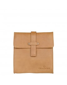 Chalrose Crossbody Click Bag Old Brown afbeelding