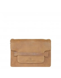Chalrose Piccolo Bag Old Brown afbeelding