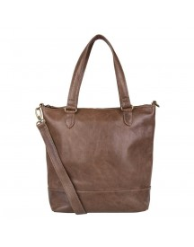 Cowboysbag Carson Bag Taupe afbeelding