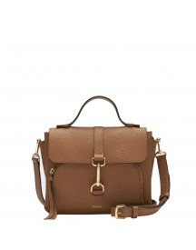 Dkny Paris Crossbody Brown afbeelding