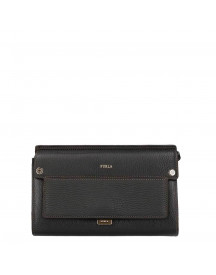 Furla Like Mini Crossbody Onyx afbeelding