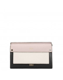 Furla Like Mini Crossbody Onyx / Petalo afbeelding