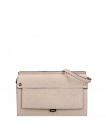 Furla Like Mini Crossbody Vaniglia afbeelding