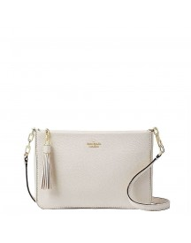 Kate Spade Kingston Drive Alessa Shoulderbag Bleach Bone afbeelding