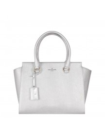Pauls Boutique The Berners Collection Bethany Shoulderbag Silver afbeelding