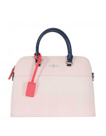 Pauls Boutique The Berners Collection Maisy Handle Bag Off White afbeelding