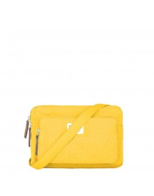 Sandqvist Ryan Shoulderbag Yellow afbeelding