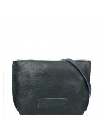 Shabbies Amsterdam Oslo Crossbody Small Dark Blue afbeelding