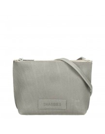 Shabbies Amsterdam Oslo Crossbody Small Grey afbeelding
