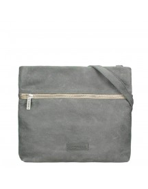 Shabbies Amsterdam Utah Cross Body Medium Dark Grey afbeelding